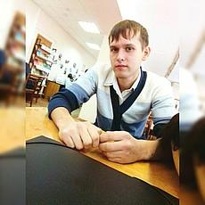 Фотография мужчины Евгений, 25 лет из г. Нижнекамск