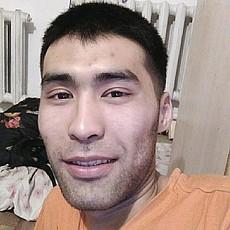 Фотография мужчины Джони, 28 лет из г. Шымкент