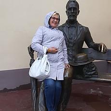 Фотография девушки Людмила, 58 лет из г. Улан-Удэ