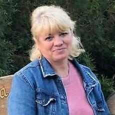 Фотография девушки Светлана, 47 лет из г. Ахтырка