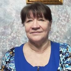 Фотография девушки Надя, 66 лет из г. Кемерово