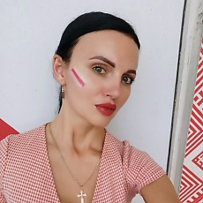 Фотография девушки Настя, 33 года из г. Новополоцк