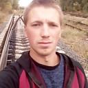 Джек, 22 года
