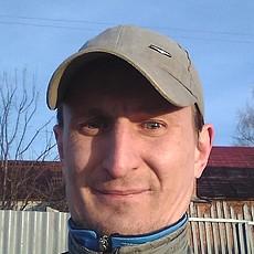 Фотография мужчины Андрей, 41 год из г. Лобня