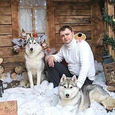 Фотография мужчины Эдвард, 36 лет из г. Ульяновск