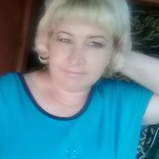 Фотография девушки Светлана, 45 лет из г. Залари