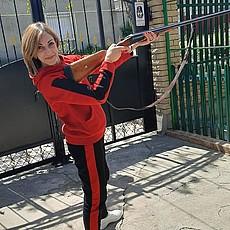 Фотография девушки Маша, 35 лет из г. Раздельная