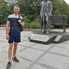 Фотография мужчины Андрей, 33 года из г. Рубцовск