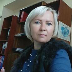 Фотография девушки Надежда, 44 года из г. Лохвица