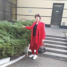 Фотография девушки Светлана, 52 года из г. Шостка