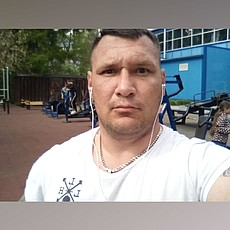 Фотография мужчины Александр, 36 лет из г. Кондопога