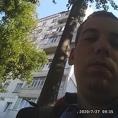 Фотография мужчины Михаил, 27 лет из г. Шепетовка
