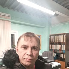 Фотография мужчины Костя, 41 год из г. Канск