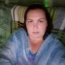 Фотография девушки Ольга, 43 года из г. Новосибирск