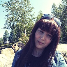 Фотография девушки Светочка, 25 лет из г. Петрозаводск