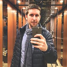 Фотография мужчины Витя, 42 года из г. Москва