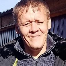 Фотография мужчины Роман, 34 года из г. Черемхово