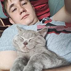 Фотография мужчины Иван, 25 лет из г. Белогорск