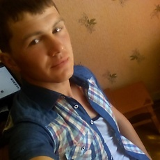 Фотография мужчины Саша, 32 года из г. Усть-Илимск