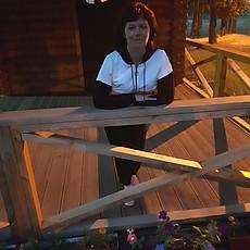 Фотография девушки Оксана, 42 года из г. Шадринск