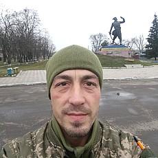 Фотография мужчины Олександр, 38 лет из г. Днепр