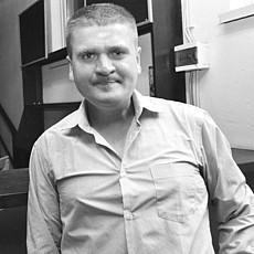 Фотография мужчины Егор, 34 года из г. Санкт-Петербург