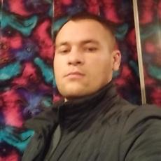 Фотография мужчины Евгений, 24 года из г. Домодедово