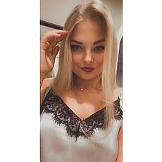 Фотография девушки Аня, 29 лет из г. Пенза