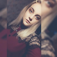 Фотография девушки Алёна, 19 лет из г. Гродно
