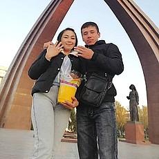 Фотография мужчины Шадыбек, 26 лет из г. Москва
