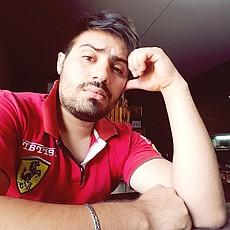 Фотография мужчины Fariz, 27 лет из г. Тбилиси