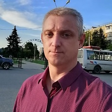 Фотография мужчины Сергей, 38 лет из г. Калуга