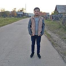 Фотография мужчины Алек, 25 лет из г. Чита