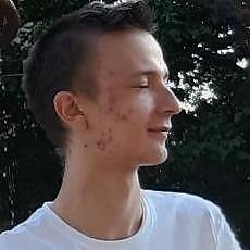 Фотография мужчины Димон, 20 лет из г. Иркутск