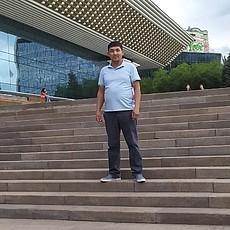 Фотография мужчины Жумабек, 38 лет из г. Алматы