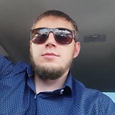 Фотография мужчины Николай, 32 года из г. Нур-Султан