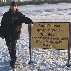 Фотография мужчины Олег, 30 лет из г. Благовещенск