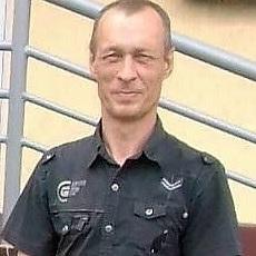 Фотография мужчины Леший, 48 лет из г. Кемерово