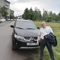 Фотография мужчины Алексей, 41 год из г. Губаха