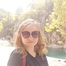 Фотография девушки Julia, 27 лет из г. Сыктывкар