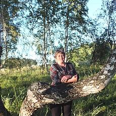 Фотография девушки Елена, 55 лет из г. Киселевск