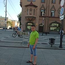 Фотография мужчины Ваня, 34 года из г. Омск