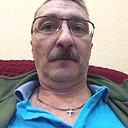 Ник, 53 года