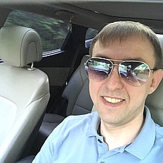 Фотография мужчины Kuznetsov Evgen, 35 лет из г. Москва
