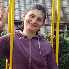 Фотография девушки Аанна, 25 лет из г. Горностаевка