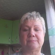 Фотография девушки Ирина, 62 года из г. Екатеринбург