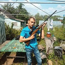 Фотография мужчины Игорь, 32 года из г. Рязань