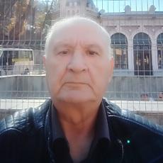 Фотография мужчины Вадим, 66 лет из г. Красный Сулин
