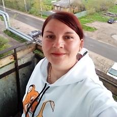 Фотография девушки Ольга, 35 лет из г. Сокол