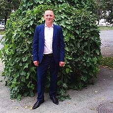 Фотография мужчины Володимер, 27 лет из г. Каменец-Подольский